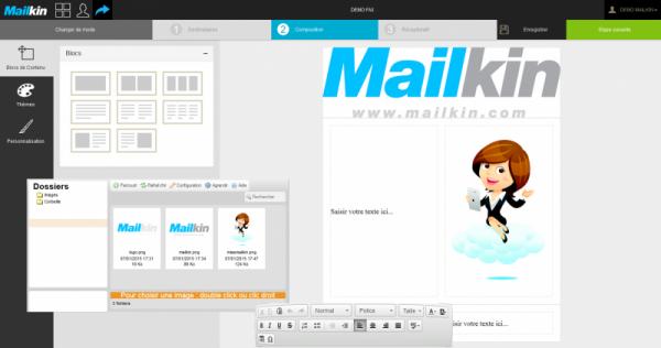 créer un fax en ligne